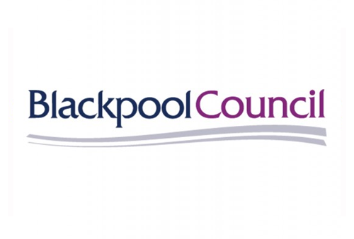 blackpool council