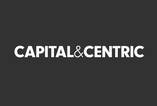 capital and centric