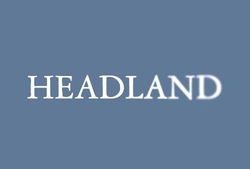 headland design