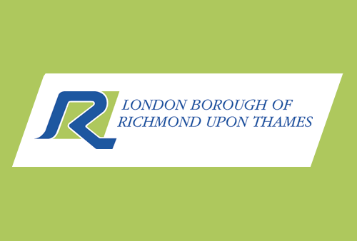 London Borough of Richmond upon Thames Council!